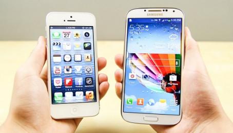 Tầm giá khoảng 3 triệu nên mua Galaxy Note 3 cũ hay iPhone 5 cũ ?