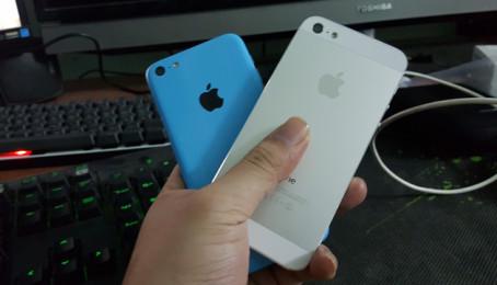 Bên trong chiếc iPhone 5 lock Nhật giá 3,9 triệu đồng chuẩn bị gây bão tại Việt Nam