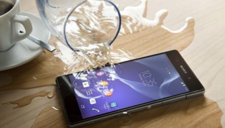Hướng dẫn up rom 5.0 Android Lolipop cho Sony Xperia Z3 D6603,D6653, Sony Xperia Z3 au.
