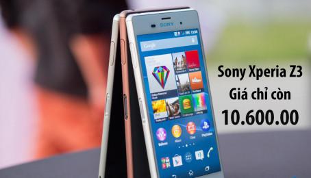 Hướng dẫn up rom quốc tế cho Sony Xperia Z3 Au (SOL26) Nhật Bản