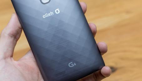 Nhạc chuông và hình nền  LG G4 - G4 Wallpaper, Ringtone