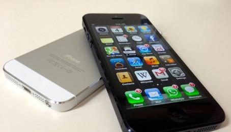 Tư vấn chọn mua iPhone 5 lock
