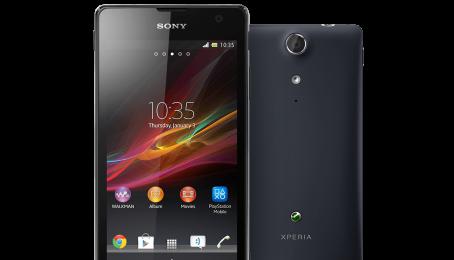Hướng Dẫn Uprom Sony Xperia TX (LT29i)