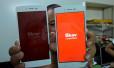 Đã lộ diện hàng loạt ảnh thực tế của sản phẩm nghi là BPhone