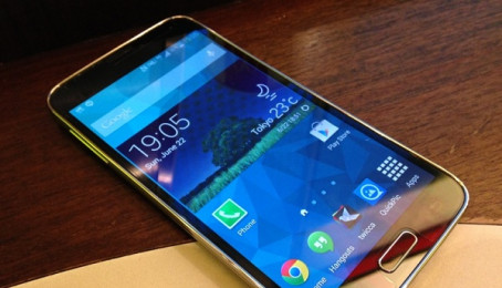 Top 5smartphone đang có sức nóng trên thị trường