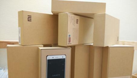 Địa chỉ mua Xiaomi Mi4 uy tín