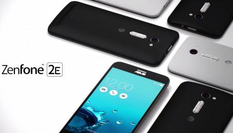 Bản Zenfone 2 rẻ nhất từ trước tới nay bất ngờ gia nhập thị trường Việt