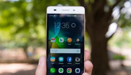 3 mẫu smartphone dưới 3 triệu đáng mua nhất