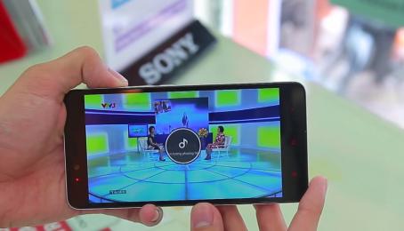 Tốc độ 3G trên Xiaomi Redmi Note 2: Nhanh - ổn định