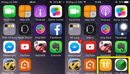 iOS 9 có gì khác biệt so với iOS 8