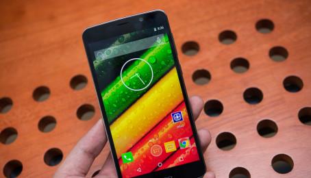 Điện thoại Zopo Speed 7 Plus giá rẻ, cấu hình mạnh mẽ