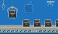 Chip Exynos thử nghiệm trên Galaxy S7 mạnh gấp bội chip A9 của Apple