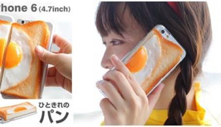 5 chiếc ốp lưng iPhone 6 sẽ khiến bạn phải bật cười