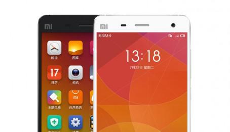 Mua Xiaomi Mi4 ở đâu tốt?