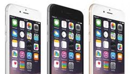 Nhận biết iPhone 6 lock và quốc tế nhanh nhất