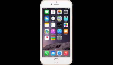 "Cách ""giải cứu"" iPhone 6 Lock bị khóa iCloud"