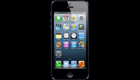 Địa chỉ mua iPhone 5 lock tại cầu giấy