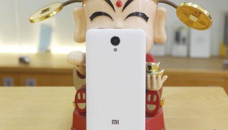 Địa chỉ mua Xiaomi Redmi Note 2 tại cầu giấy