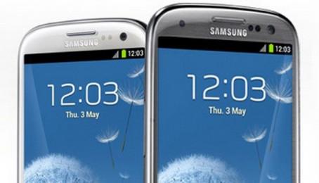 Địa chỉ thay màn hình Samsung Galaxy S3 uy tín tại Hà Nội