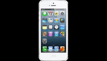So sánh điện thoại iPhone 5s lock với điện thoại Xiaomi Mi4