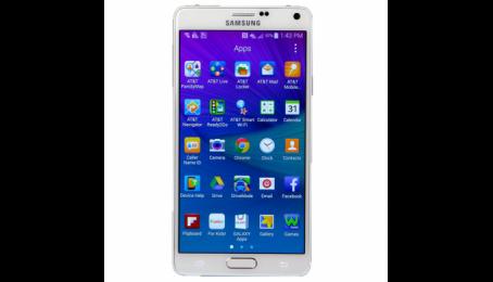 Hướng dẫn chọn mua Samsung Galaxy Note 4 cũ Hàn Quốc
