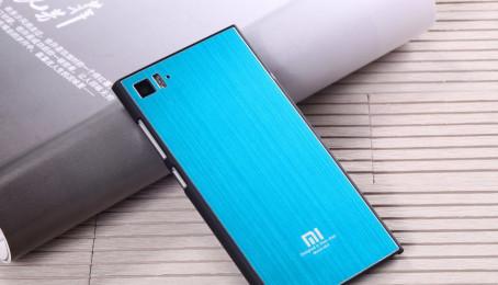 Cặp anh em Xiaomi Mi3 và Xiaomi Mi4 cấu hình mạnh mẽ
