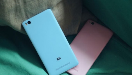 Xuất hiện siêu phẩm giá rẻ Xiaomi Mi4c cấu hình ngang ngửa LG G4