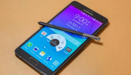 Địa chỉ thay màn hình Samsung Galaxy Note 4 uy tín tại Hà Nội