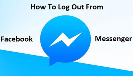 Cách đăng xuất Facebook Messenger trên thiết bị Android