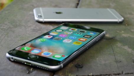 Hướng dẫn cài nhạc chuông cho iPhone 6s