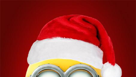 Tải hình nền Giáng sinh, Noel 2016 cho iPhone