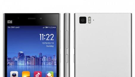 Cách up ROM cho Xiaomi Mi3 chi tiết nhất
