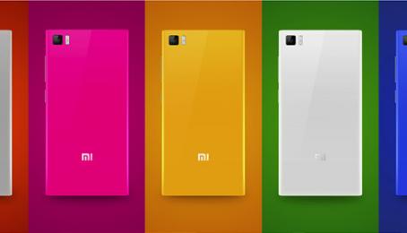 Thủ thật sử dụng Xiaomi Mi3 triệt để nhất