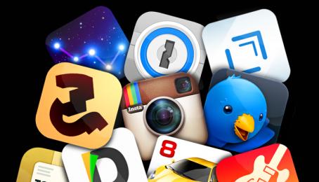 Tổng hơp 5 ứng dụng hay cho iPhone 6s