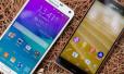 Chọn mua Samsung Galaxy Note 4 hay Sony Xperia Z3 cũ