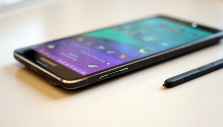 Hướng dẫn cách khắc phục lỗi Samsung Galaxy Note 4 bị nóng máy
