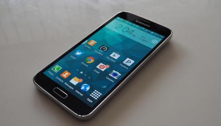 Hướng dẫn cách cài tiếng Việt cho Samsung Galaxy S5