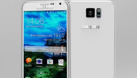 Hướng dẫn cài đặt tiếng việt trên siêu phẩm Samsung Galaxy S6