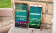 LG G4 vs HTC One M9 : Cán cân nghiêng về bên nào?