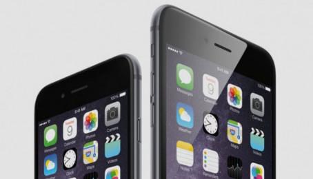 Nơi bán iPhone 6, iPhone 6 Plus giá tốt nhất 2015