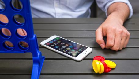 iPhone 6 Plus bản lock giá bao nhiêu?