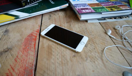 Hướng dẫn chi tiết cách restore iPhone 6, iPhone 6 Plus