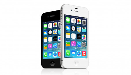 Hướng dẫn cách restore iPhone 4/4S cho người mới dùng