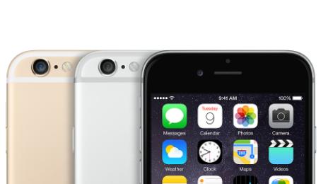 Chọn mua iPhone 6 Plus màu nào đẹp nhất cho người dùng?