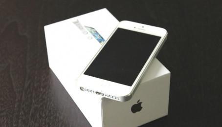 Hướng dẫn cách kiểm tra, tránh mua phải iPhone 5 cũ hàng dựng
