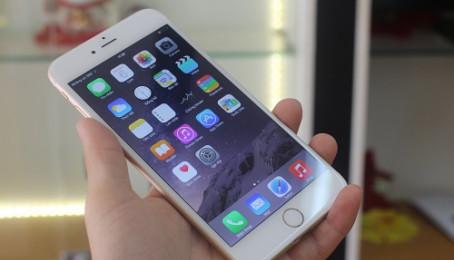 Mua bán iPhone 6 Plus lock cũ bảo hành 12 tháng cả nguồn và màn hình