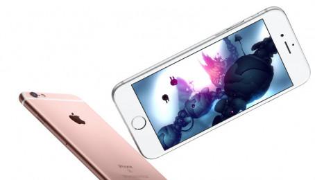 Người dùng nên mua iPhone 6S lock cũ hay iPhone 6 quốc tế mới?