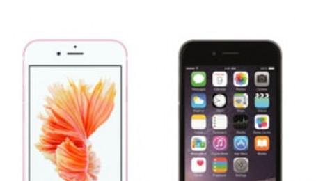 Nên mua iPhone 6s lock mới hay iPhone 6 quốc tế cũ
