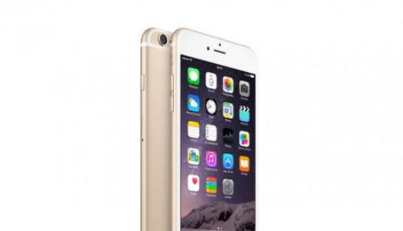 iPhone 6 Plus: Hạ gục người hâm mộ từ thiết kế đến cấu hình