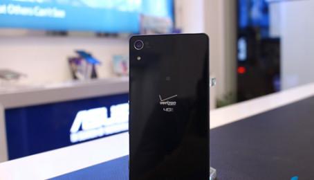 Hướng dẫn chọn mua Sony Xperia Z4v